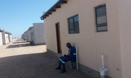 20 Henties Bay workers face bleak holiday season