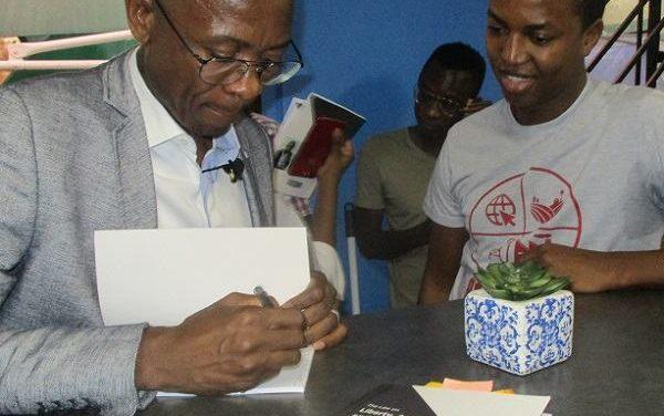 Arrest only when necessary, says Namandje
