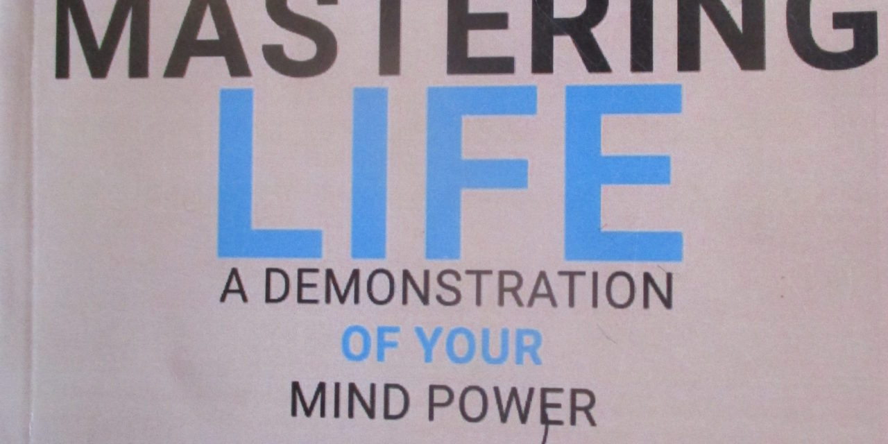The Art of Mastering Life – book review