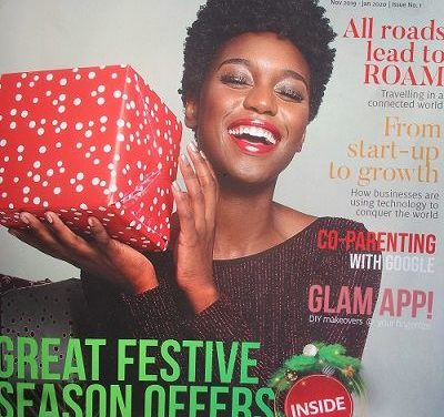 MTC Connect Magazine adds glam to local magazine sector