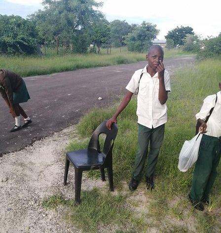 Welfare organisation seeks donations towards poor schools