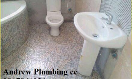 Andrew Plumbing cc