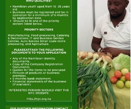 Application for Equipment Aid Grants for Youth