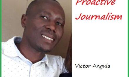 Introducing guerrilla journalism