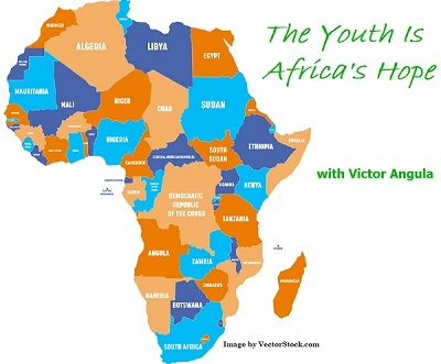 The Youth Is Africa's Hope