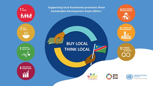 Make 'support local' more than a song