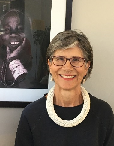 Embassy of Finland honors local art manager