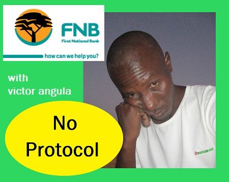 Is FNB Namibia smelling the coffee?