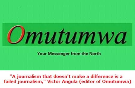 Journalism must make a difference