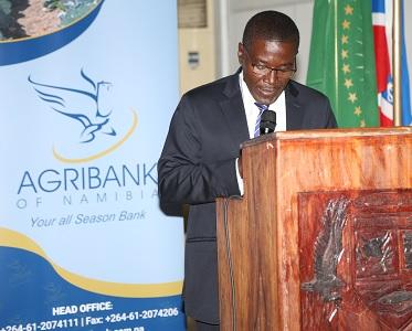 Gavena gwaKavango-East a pula elongelokumwe naAgribank