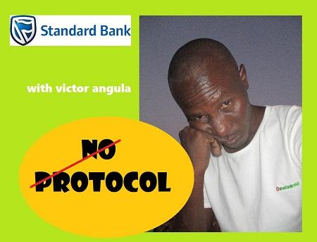 Is Standard Bank losing its standard value?
