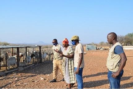 Agribank mentorship improves farmers' income