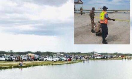 Oshikoto police suspend Othithiya festive gatherings