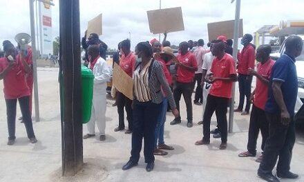 Ohangwena NANTU calls on teachers to boycott Shoprite