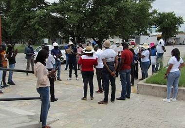 Bring back Air Namibia, says NUNW in Oshana