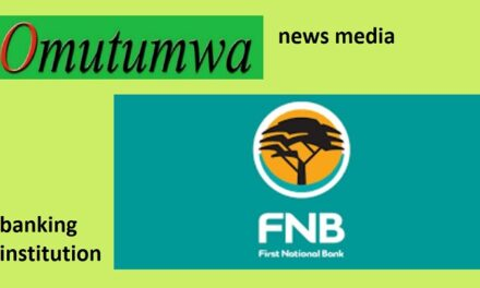 Omutumwa engages with FNB