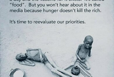 People Promoting Hunger (PPH)