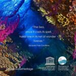 Education and Arts Minister to open virtual meeting on underwater heritage