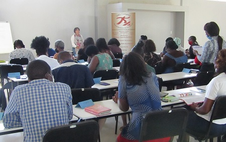 Northern entrepreneurs attend training on cost and pricing