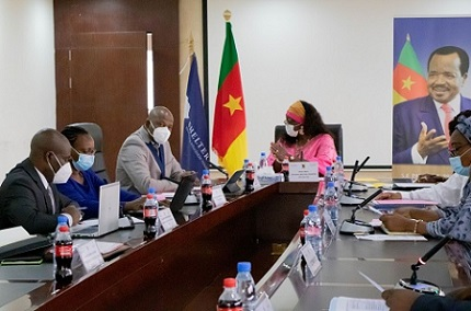 Yaoundé to host this year's Shelter Afrique's housing symposium