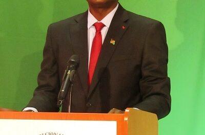 Oshana Governor delivers State of Region Address