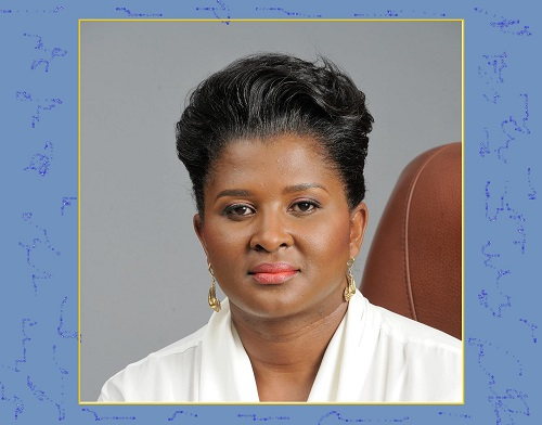 Namibia's First Lady gets sour comments over Covid-vaccine remarks