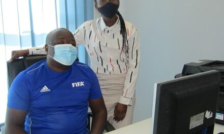 Phillip Dala: the Man on Whose Shoulders Rests Oshana Football