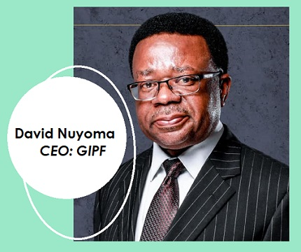 GIPF will survive Covid-19 blows, says CEO