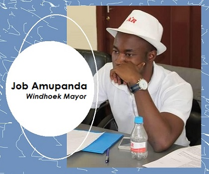 Statement of Windhoek Mayor on Demolition of Homes