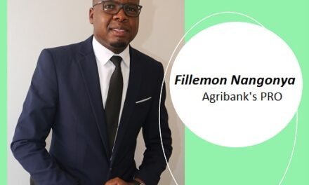 Communal farmers are eligible for Agribank's loans