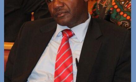 Nation sheds crocodile tears over Kazenambo