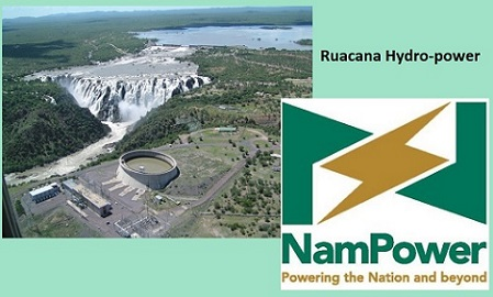 Nampower turns 25, refuses to answer queries over Ruacana Hydro-power