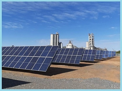 Solar power producers save Nampower from drowning in power deficit