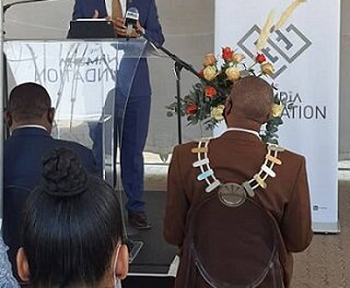 NAMDIA hands over first-of-its-kind oxygen generation plant to Mariental Hospital