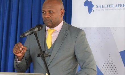 Shelter Afrique fully repays commercial debts, eyes regional bonds