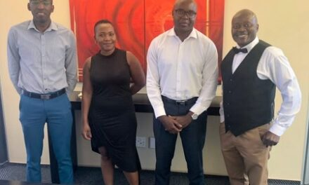 Namibian business community breaks into factions