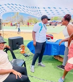 Fatou Annual Tournament hailed as a success