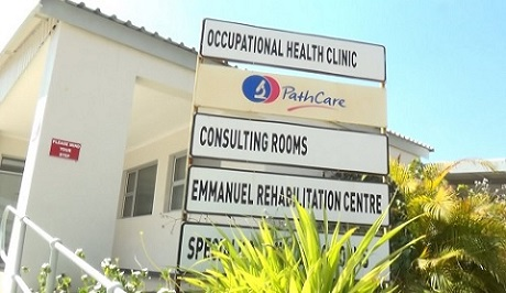 GIPF invests towards improving health care services in Oshikoto Region